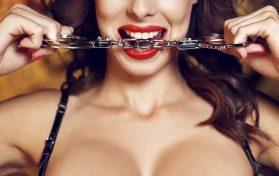 chains lips